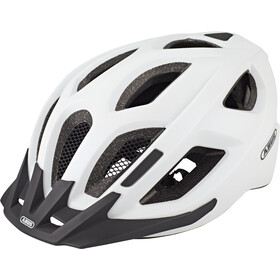 ABUS Aduro 2.1 Casco, polar white